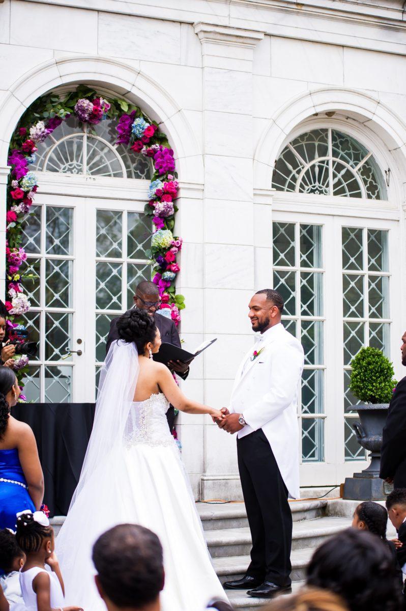 IMG_4015 Memphis Wedding Fun at the Brooks Museum of Art