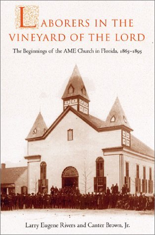 Laborers-in-the-Vineyard-of-the-Lord-The-History-of-African-American-Religions- AME Church Coffee Table Books to Add to Your Collection