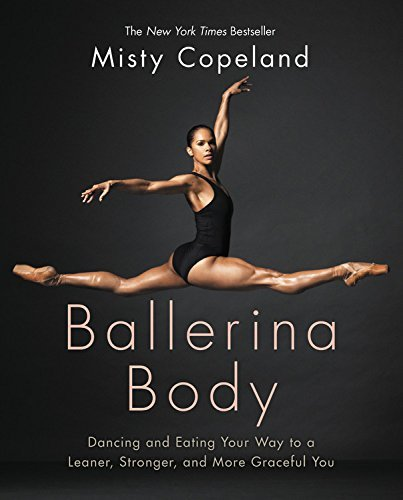 Misty_Copeland_African_American_Books 4 African American Lifestyle Books You Must Add To Your Collection