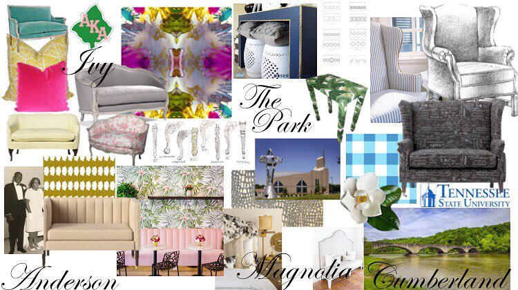 40351943_1934878796568286_4920738709562720256_n Southern Roots: Launch of Belle by Cheryl Luckett Furniture Collection
