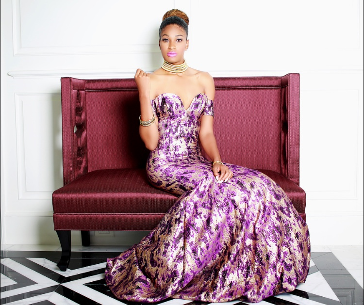Royal Southern Fashion Inspiration from a Texas Style Maven and HBCU Alum