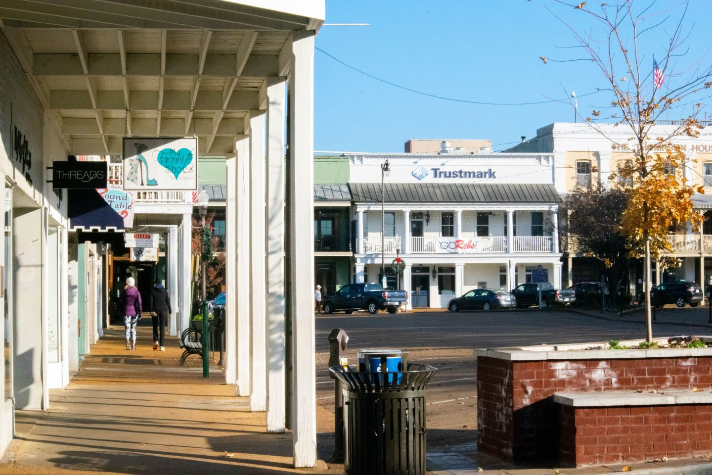 20181120-DSC_0233-1440x960 Southern Family Travels: Oxford, Mississippi - Food, Football and Fun