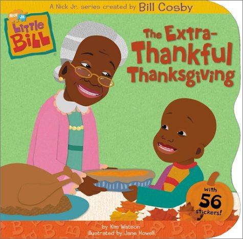 African-American-Thanksgiving-2 Holiday Inspiration: Black Thanksgiving Books for Kids