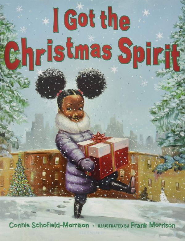 African_American_Christmas_Books African American Christmas Books We Love