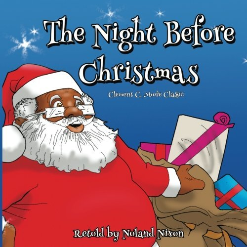 African_American_Christmas_Books_1 African American Christmas Books We Love
