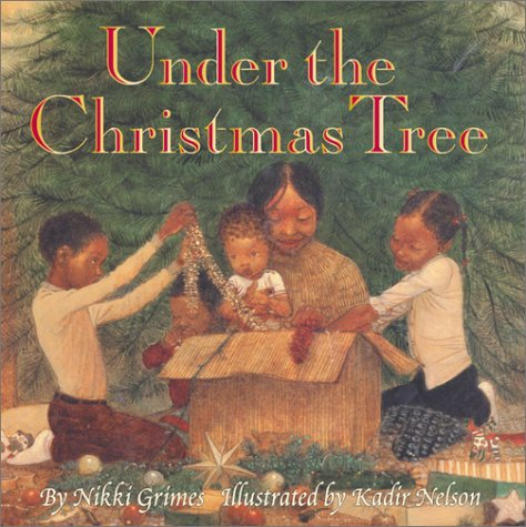 African_American_Christmas_Books_5 African American Christmas Books We Love