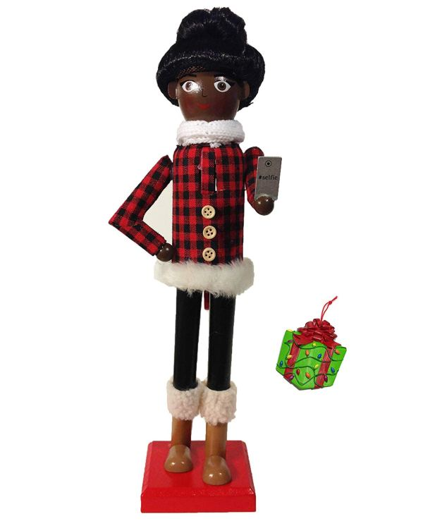 African_American_Ornament_4 Holiday Style: African American Ornaments We Love!