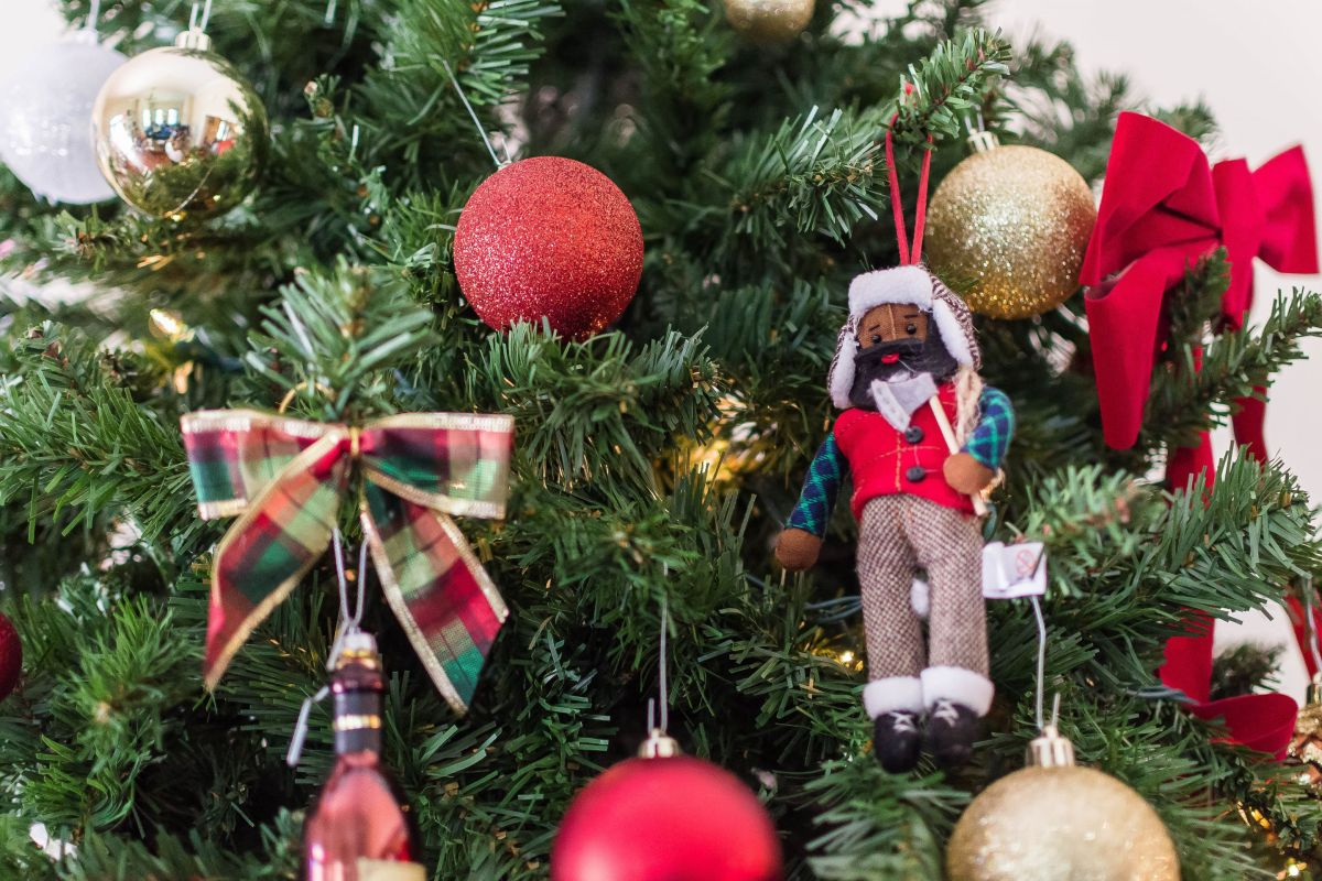 Holiday Style: African American Ornaments We Love!