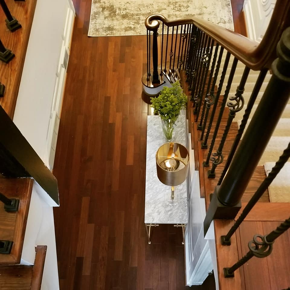 Foyer2 Black-Owned Bed & Breakfast in Maryland: How to Host an Event in an Intimate Venue
