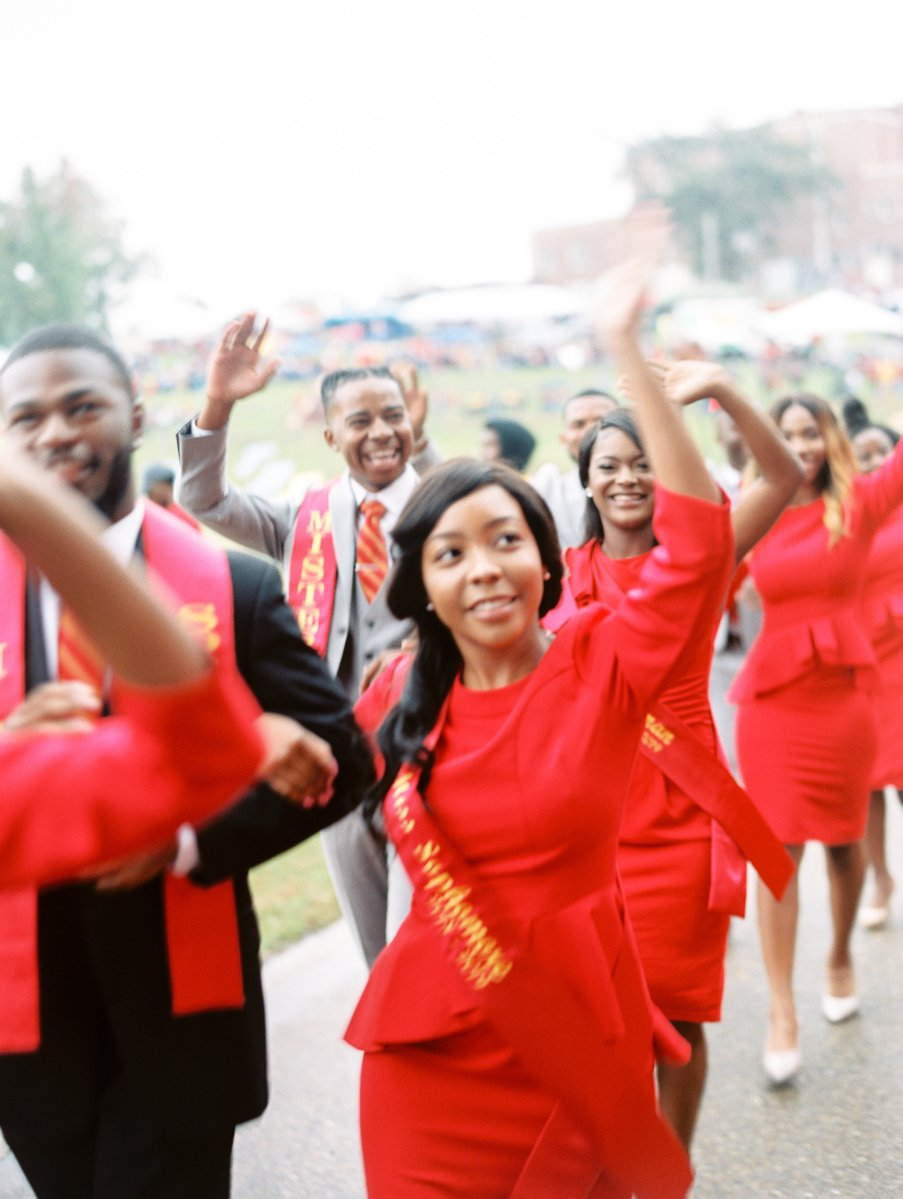 Tuskegee University Homecoming Pictures We Love!