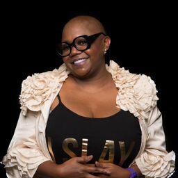 Michaela-Pilar-Brown 10 Southern Black Women Artists to Watch from Expert Curator Jonell Logan