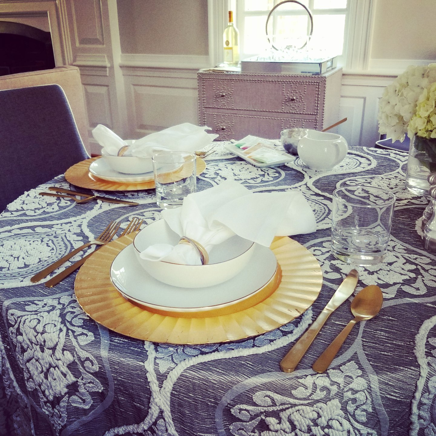 bed-and-dreakfast-in-DC Black-Owned Bed & Breakfast in Maryland: How to Host an Event in an Intimate Venue