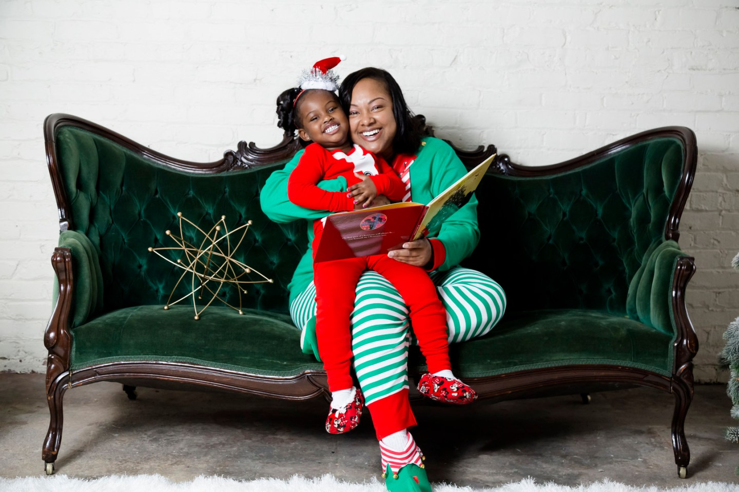 etncteprinusacefvp42_big Mommy & Me Christmas PJ Session in Greensboro, NC