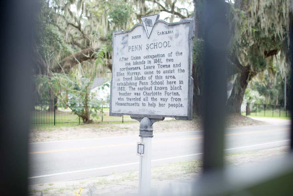 Gullah Heritage Sites: Penn Center in Beaufort, SC