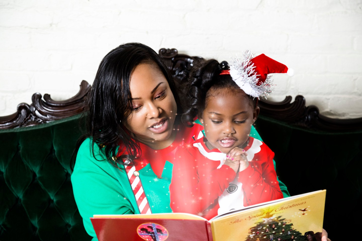 qadg8w3gi0h9n7uei387_big Mommy & Me Christmas PJ Session in Greensboro, NC