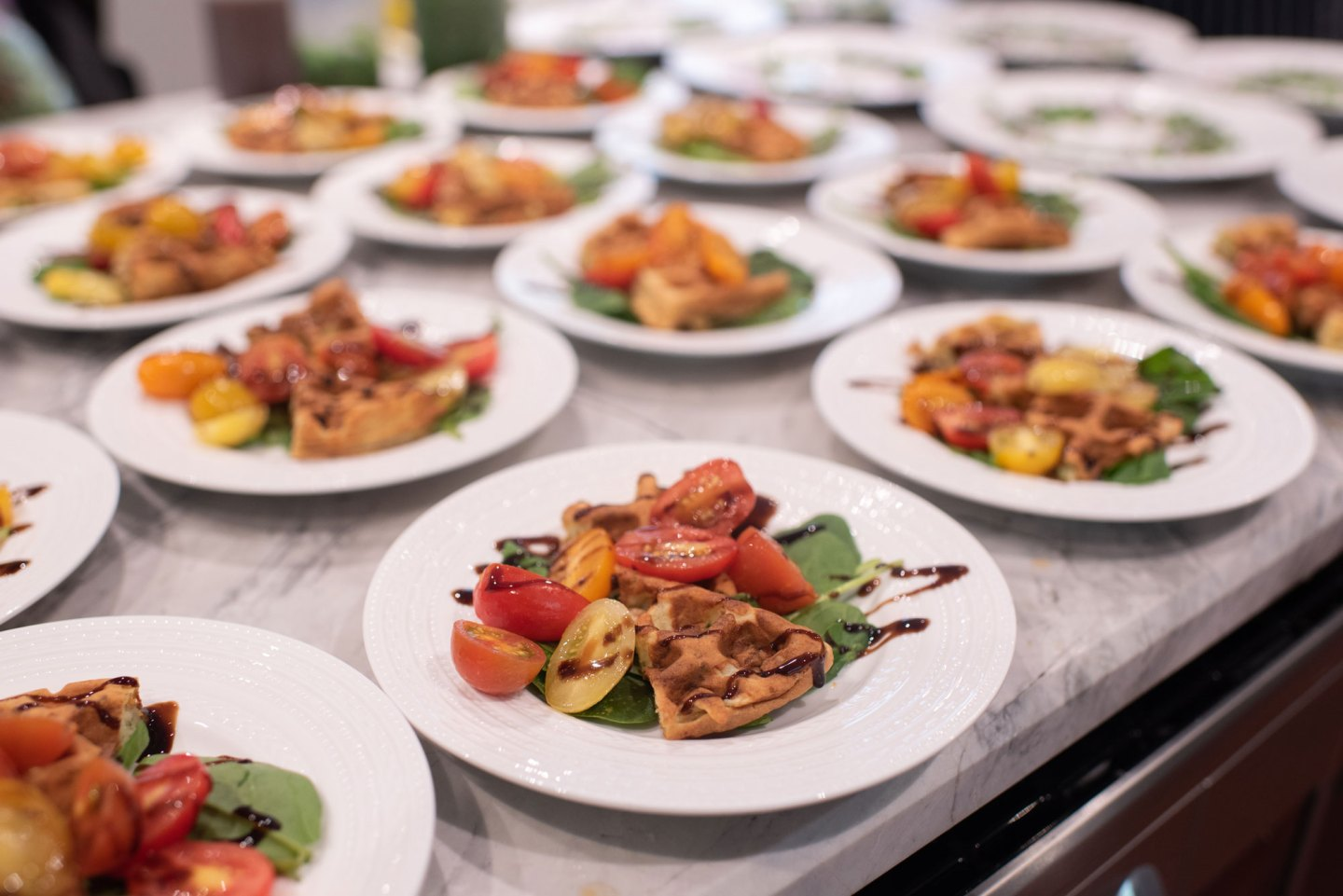 spa-food-sho Black-Owned Bed & Breakfast in Maryland: How to Host an Event in an Intimate Venue