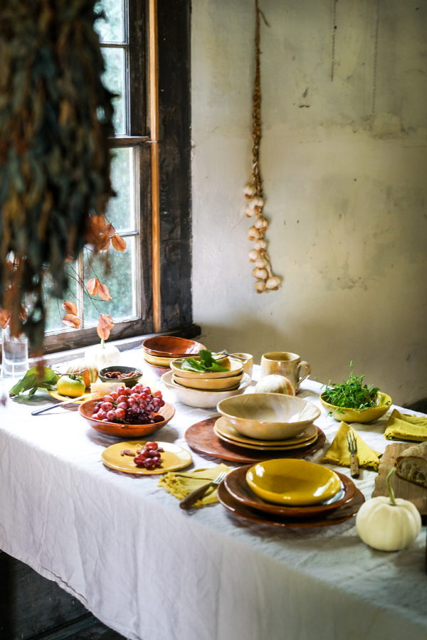 1 Tips for Choosing Dishware for the Holidays