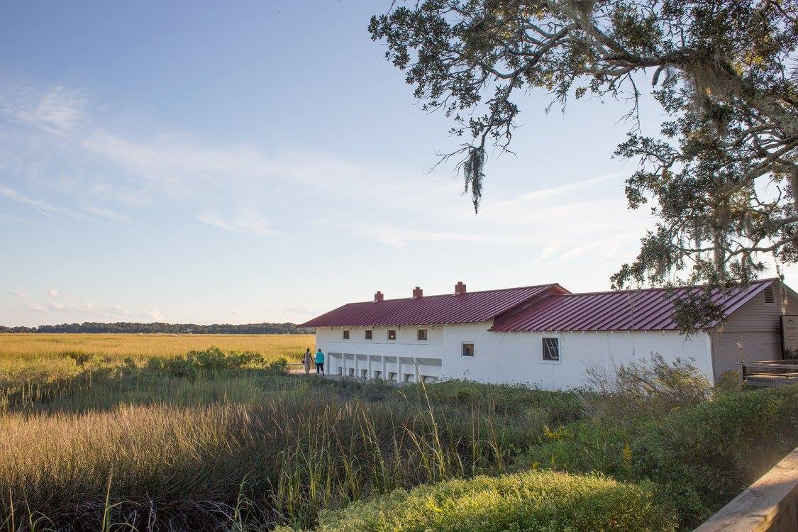 12188100_866816140100691_1733502965368091054_o Gullah Museums to Explore in the South