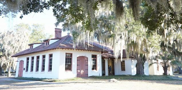 18301139_1720959977914487_1634799740760080614_n Gullah Museums to Explore in the South