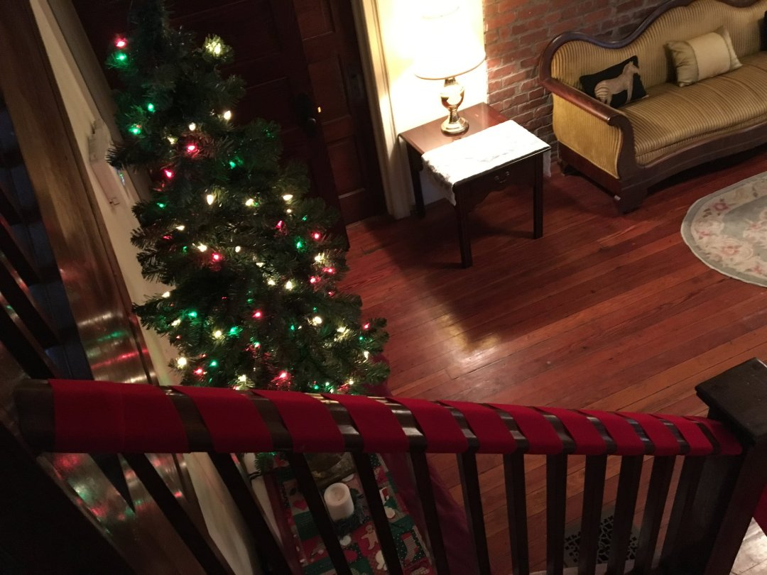 47304442_2640049939338815_6765811193400524800_o-1440x1080 Penn Center Holiday Decor - Gullah Traditions