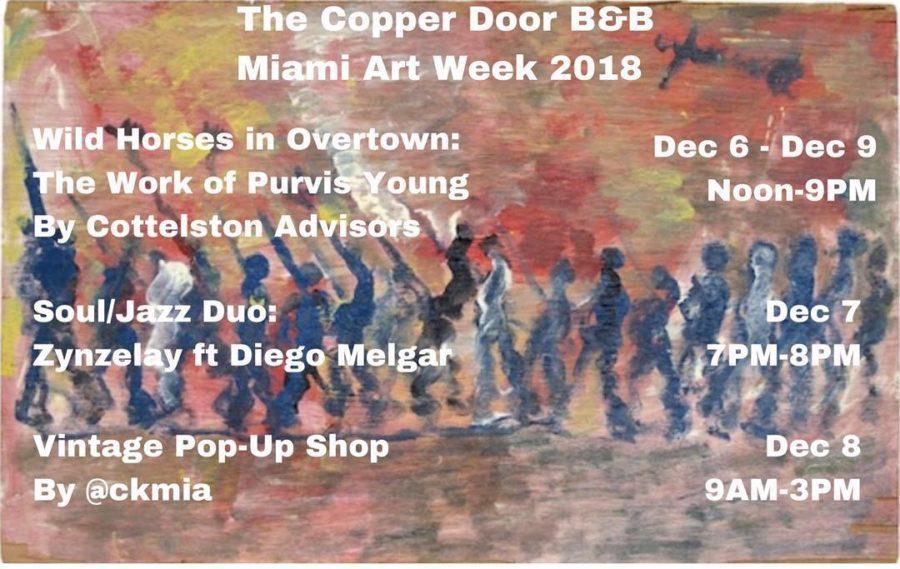 47396394_1953721768257166_5994478849935540224_o Miami Black Owned B&B Fun: African American Art in  Historic Overtown