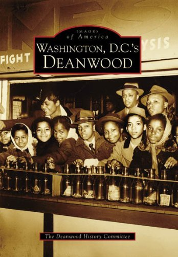 51WGRfIz8bL Chocolate City: African American Photo Books of Washington, DC