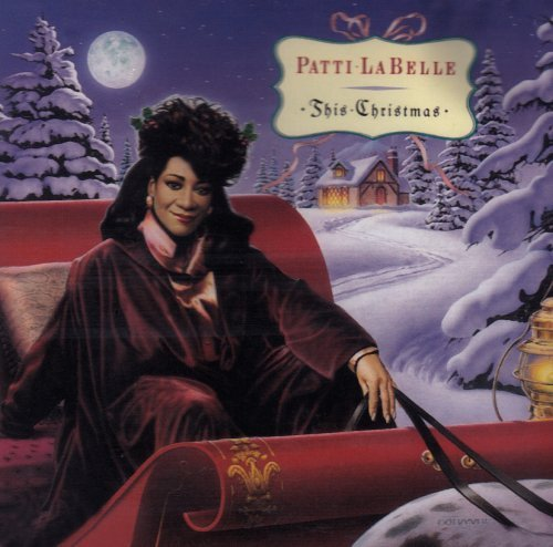51erSFKlOAL R&B Holiday Albums We Love - Black Southern  Belle Edition