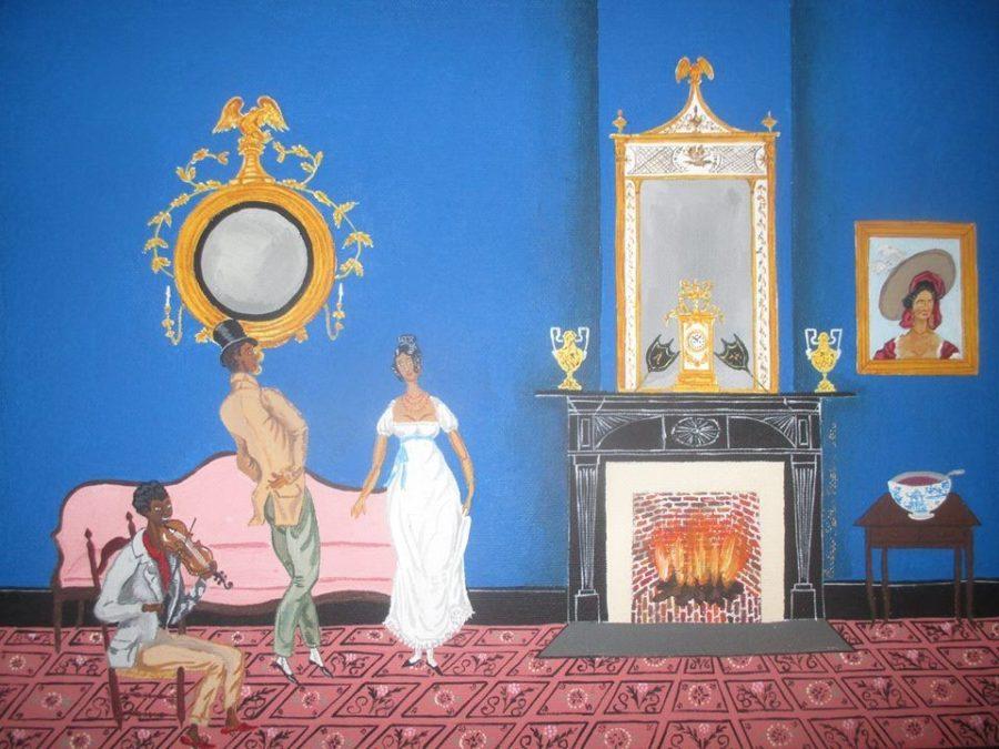 6004f65885ef92df6f2ef7a3e2c7485e New Orleans Design Feature: Creole Art We Love