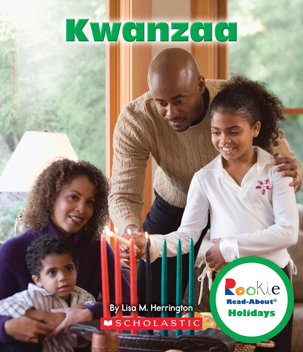 71oHcvNd14L Kwanzaa Books to Add to Your Collection