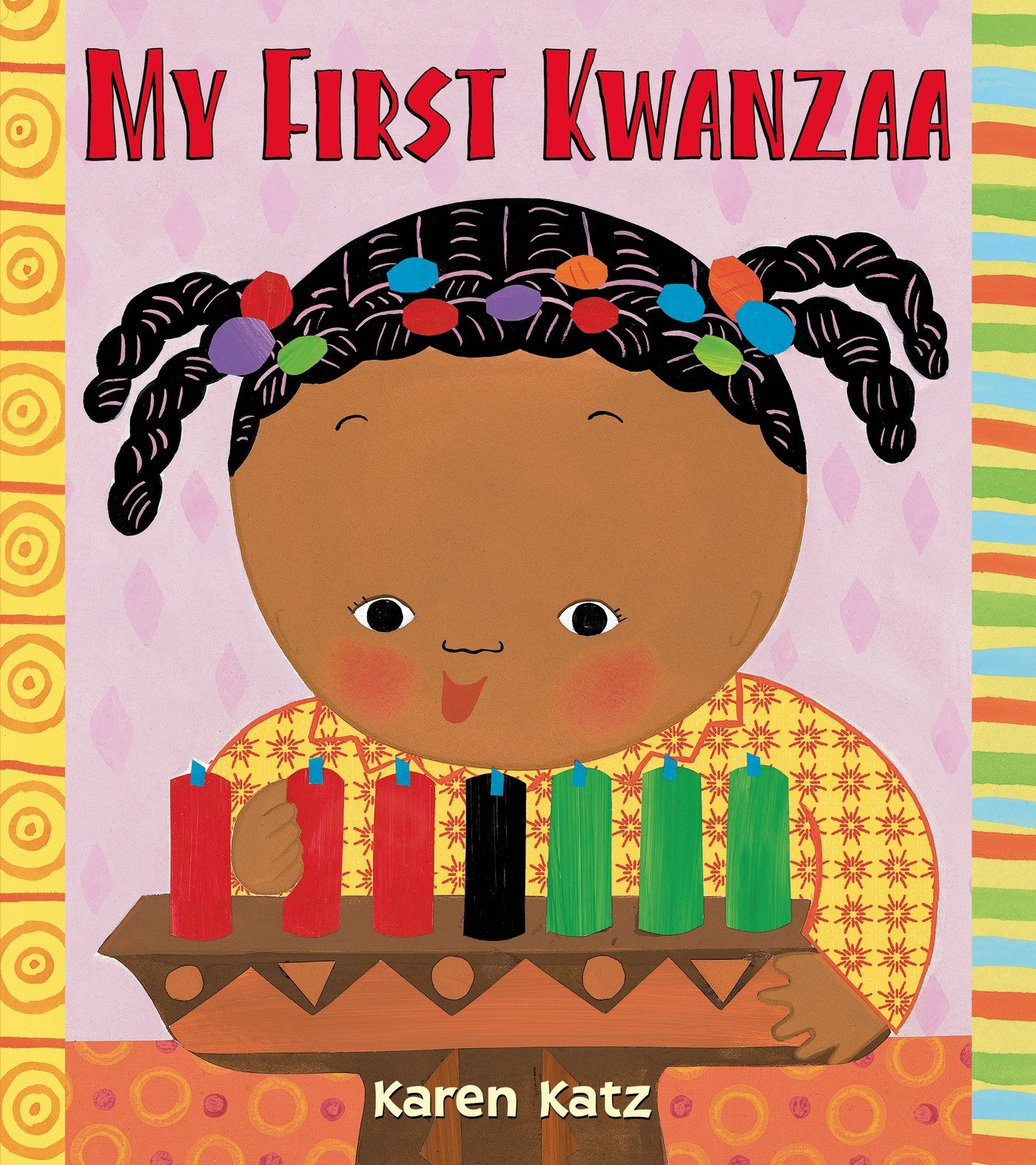 91DnaceI3uL-1 Kwanzaa Books to Add to Your Collection