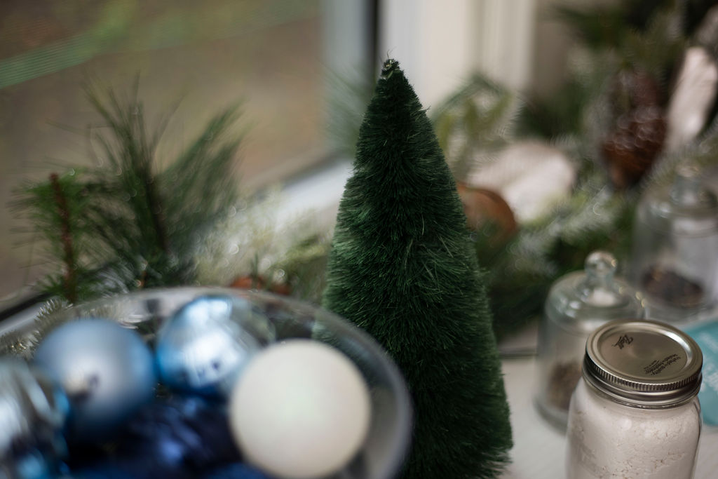 DSC_2543 Lowcountry Christmas: Oyster and Gullah Inspired Decor