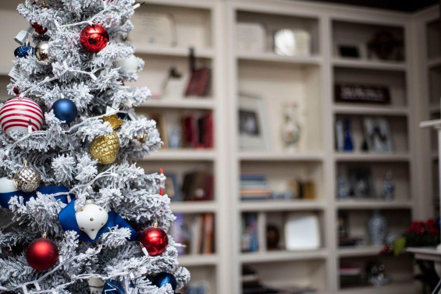DSC_2914 Patriotic Holiday Decor: Reconstruction Era Holiday Theme