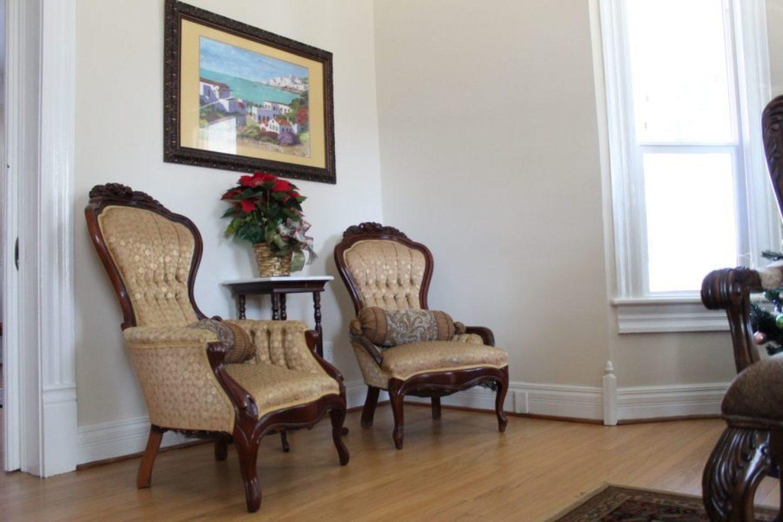 IMG_0130-1440x960 HBCU Holiday House: Wiley College Christmas Decor Tour