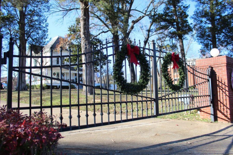 IMG_0183-1440x960 HBCU Holiday House: Wiley College Christmas Decor Tour