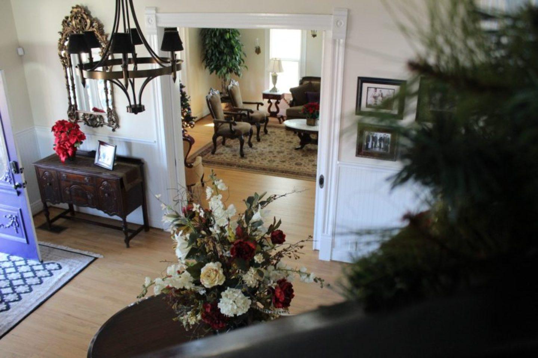 IMG_0228-1440x960 HBCU Holiday House: Wiley College Christmas Decor Tour