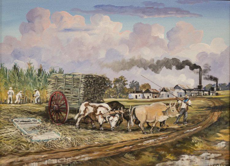 IMG_9471 Black Exhibit Spotlight: The Legacy of the Gullah Geechee