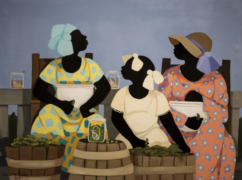 IMG_9482-1440x1073 Black Exhibit Spotlight: The Legacy of the Gullah Geechee