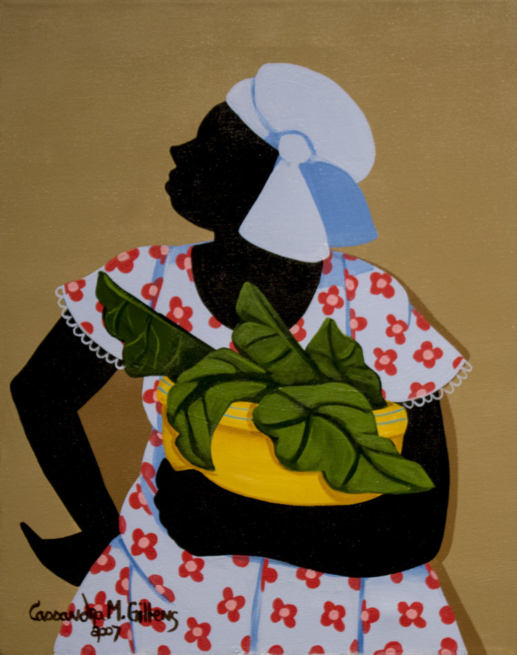 IMG_9483 Black Exhibit Spotlight: The Legacy of the Gullah Geechee