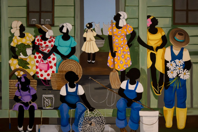 IMG_9486-1440x960 Black Exhibit Spotlight: The Legacy of the Gullah Geechee