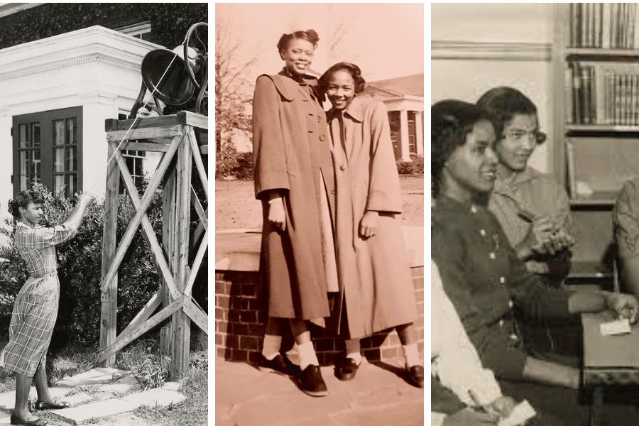 HBCU Spotlight: Belles of Bennett College from the Past
