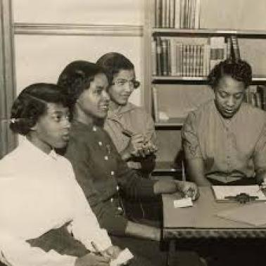 download-5 HBCU Spotlight: Belles of Bennett College from the Past