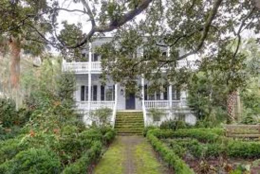 download 5 Historic Gullah Homes to Visit