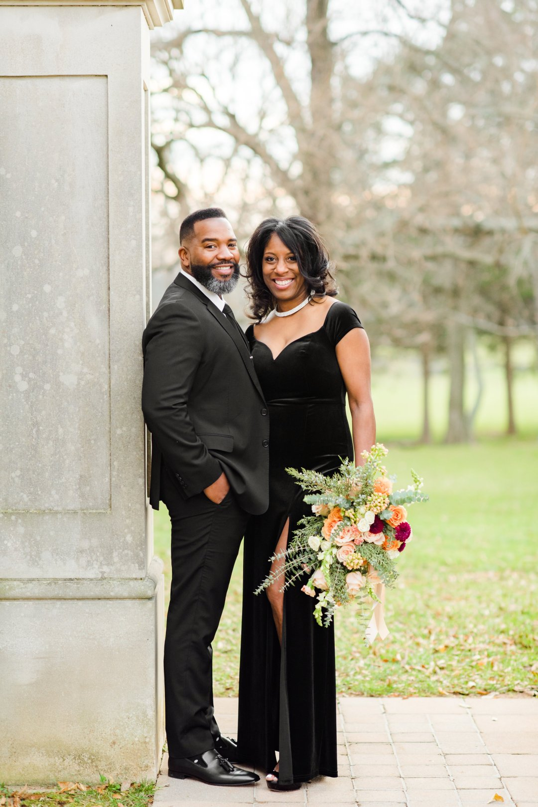 gaines2018-123-1440x2158 Southern Black Love: 25 Anniversary Shoot with the Gaines Family