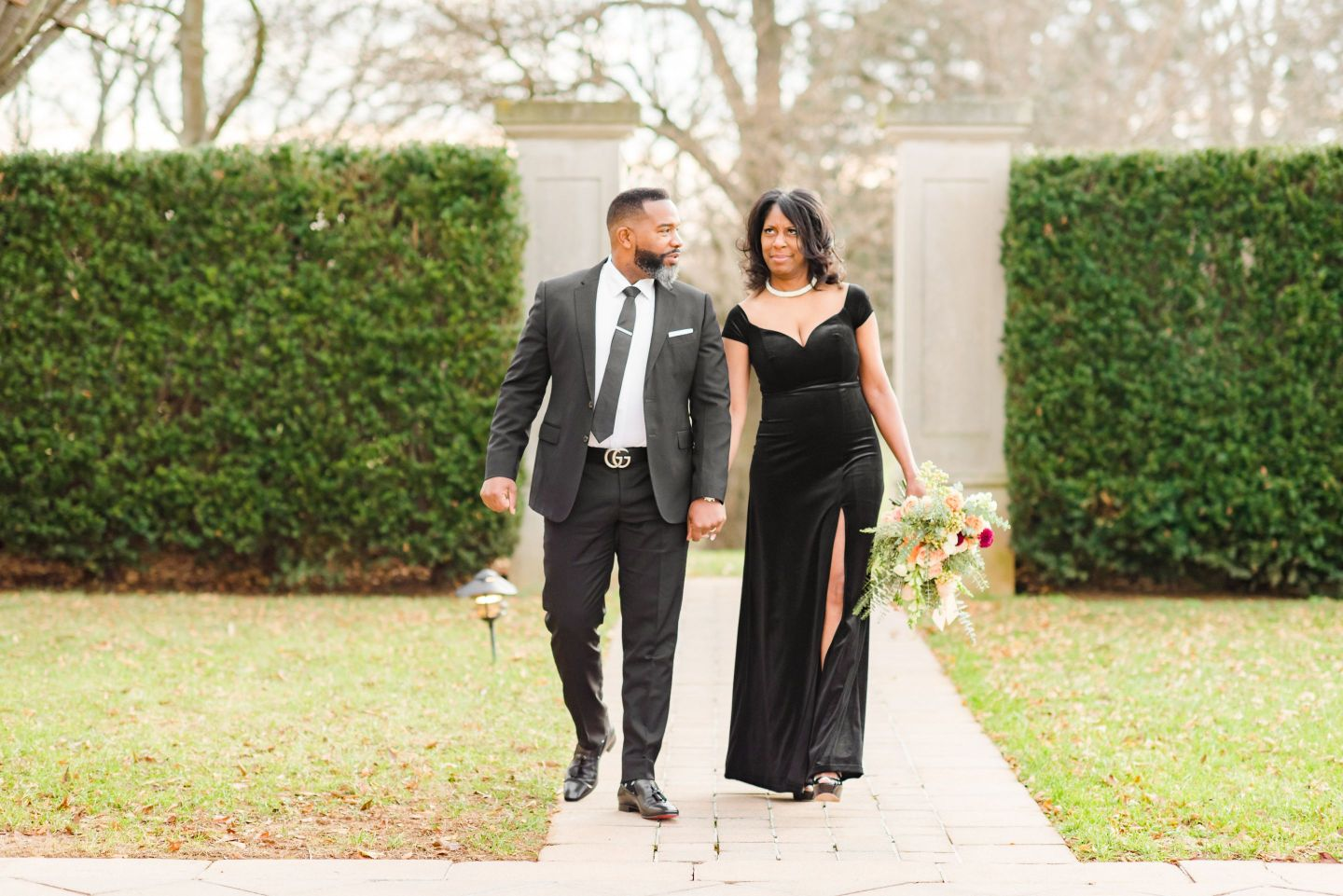 gaines2018-128-1440x961 Southern Black Love: 25 Anniversary Shoot with the Gaines Family