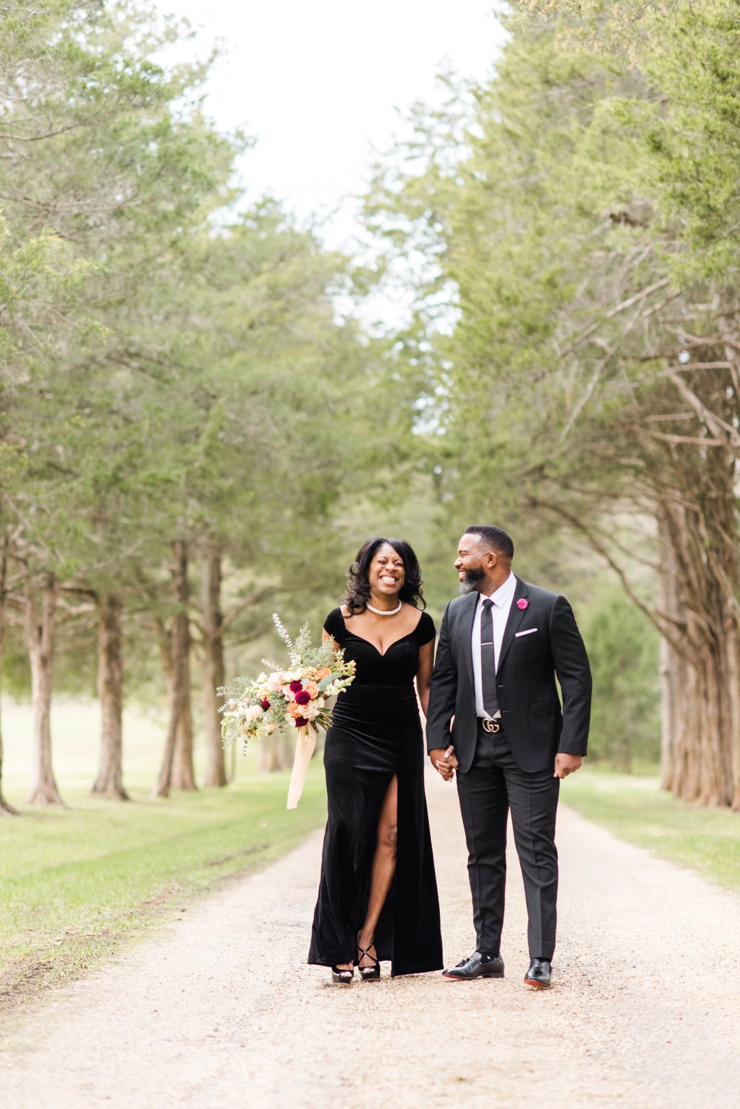 gaines2018-84-1440x2158 Southern Black Love: 25 Anniversary Shoot with the Gaines Family