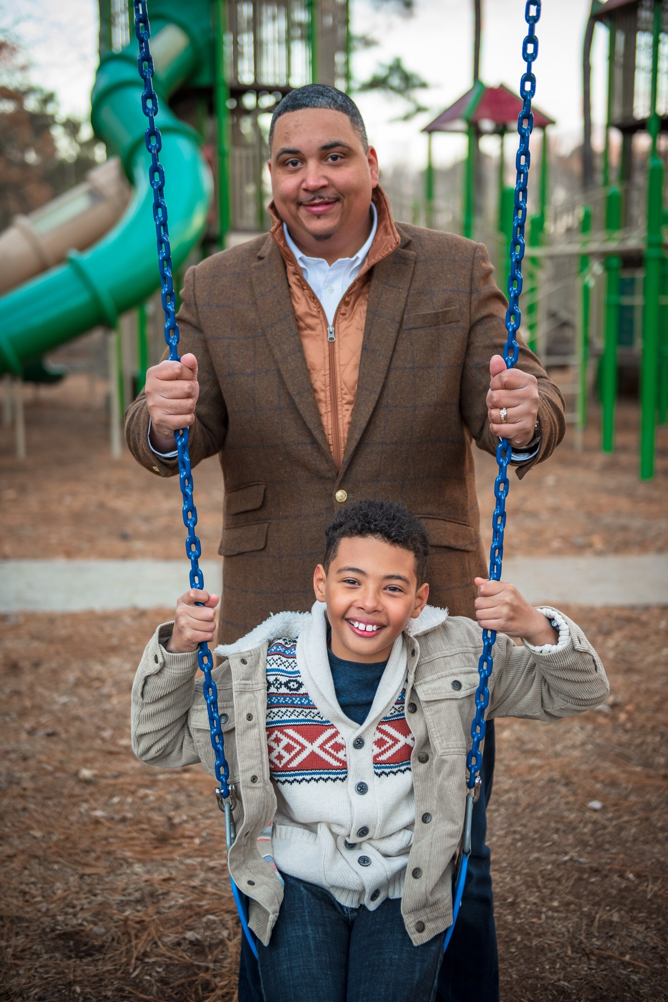 image3-5-1 Father Son Holiday Photos - Southern Gentlemen Edition