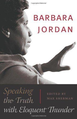 41HkJ0cQUBL Texas Legends: Barbara Jordan Books to Add Your Collection