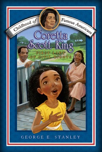 51YomwfwatL Coffee Table Inspiration: Books on Coretta Scott King