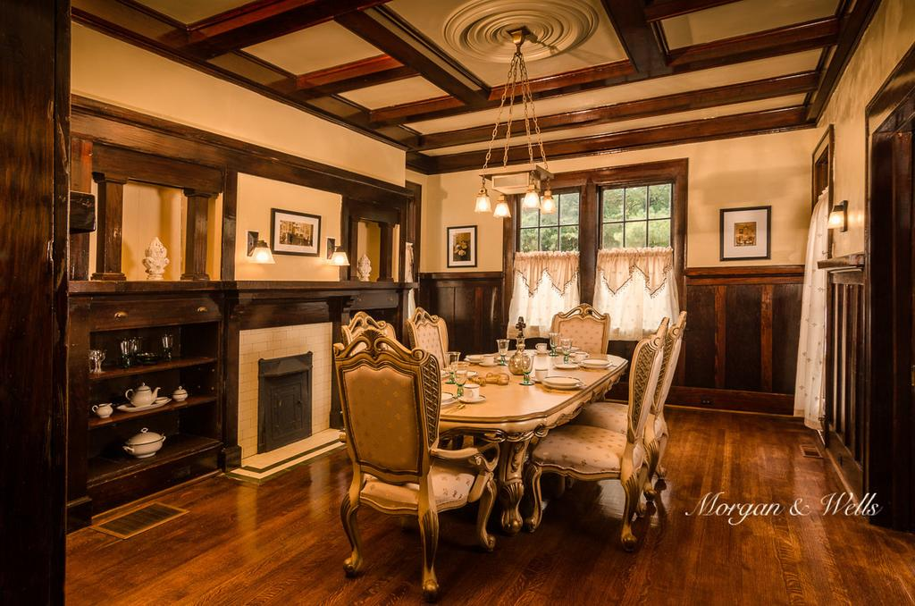 53436046 NC Black Owned Hotel Design Tour: Morgan & Wells B&B in Shelby, NC