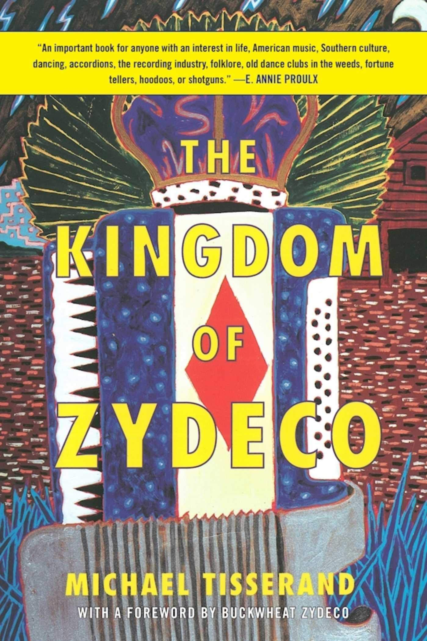 812QnHAnKmL Bayou Culture: Books to Explore Zydeco Music